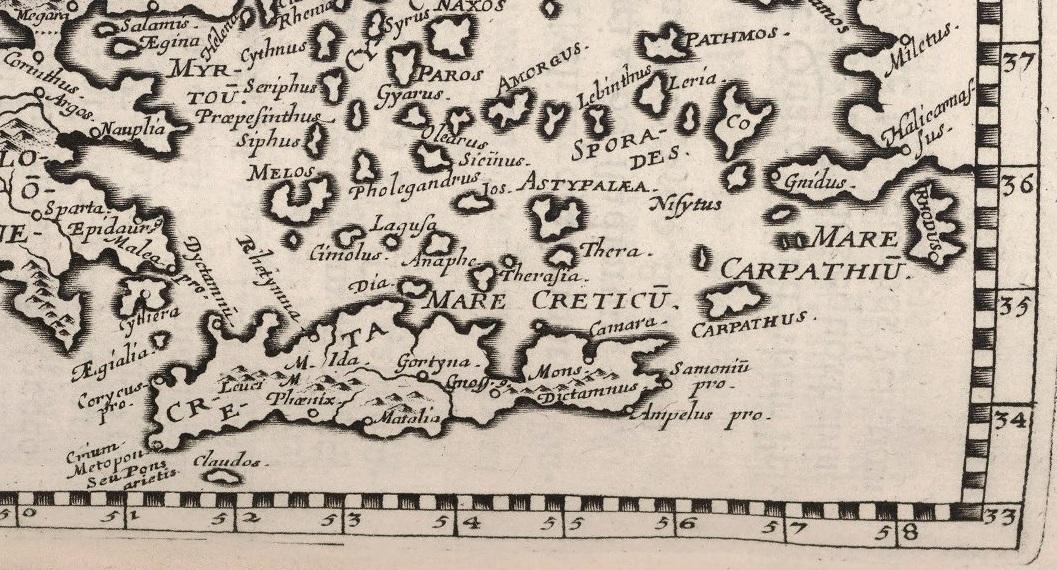 1649 - Parallela Geographiae Veteris et Novae. Auctore Philippo Brietio, Abbasillaeo, Societat...jpg