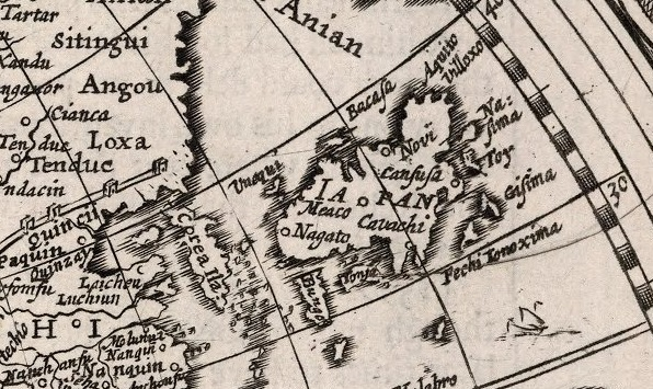 1651 - New and Accurate Map of the World.jpg
