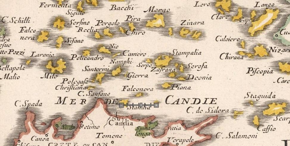 1655 - Cartes et Tables de la Geographie Ancienne et Nouvelle ou Methode pour s'Instruire Avec...jpg