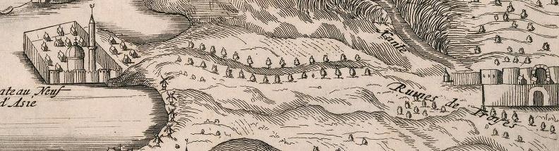 1696 - Veue des Dardanelles de Constantinople.jpg