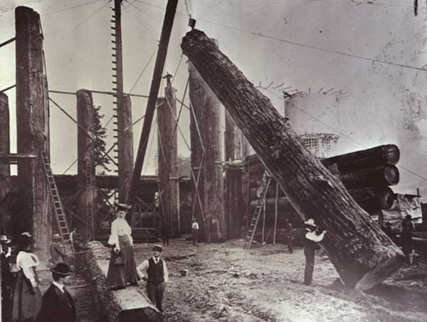 1904 Forestry Building construction.jpg