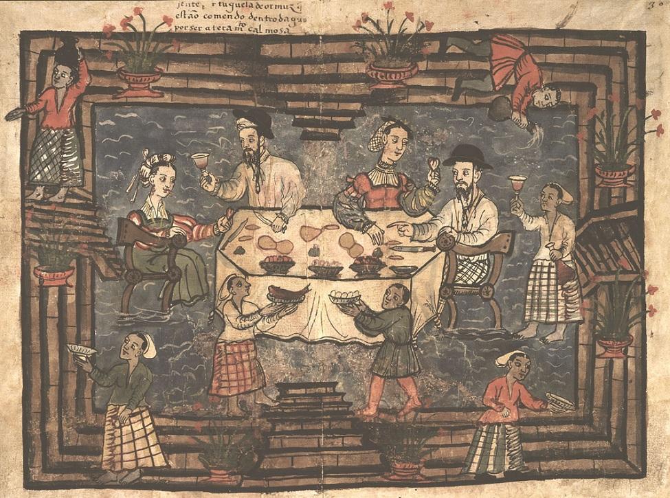 Codice_Casanatense_Portuguese_Dinner_in_Hormuz.jpg