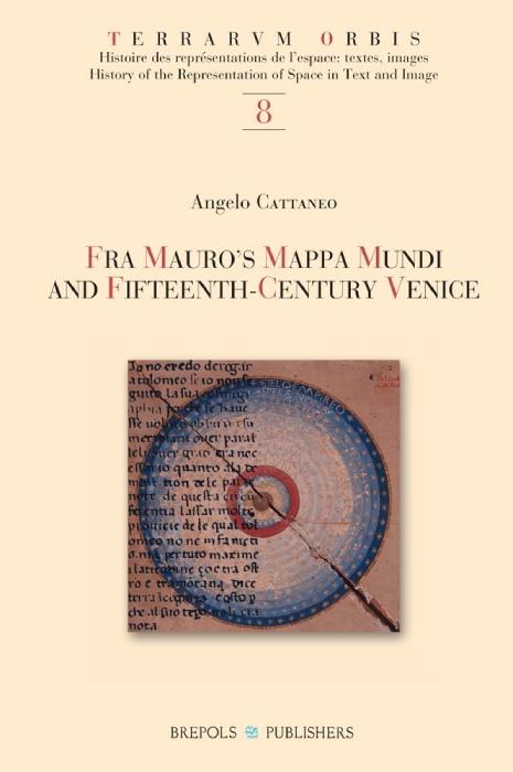 Fra Mavro Orbini Map