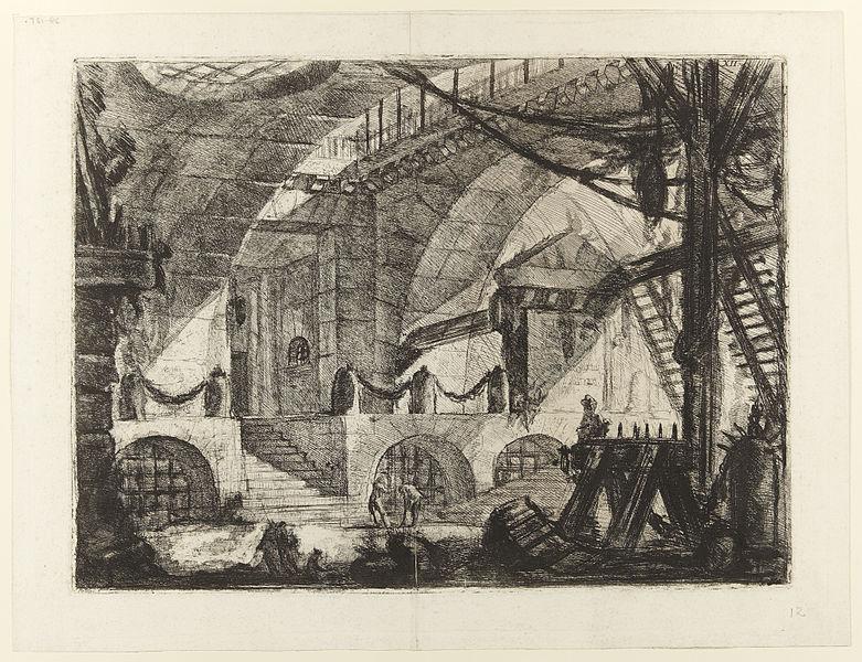 Giovanni_Battista_Piranesi_-_Le_Carceri_d'Invenzione_-_Second_Edition_-_1761_-_12_-_The_Sawhorse.jpg