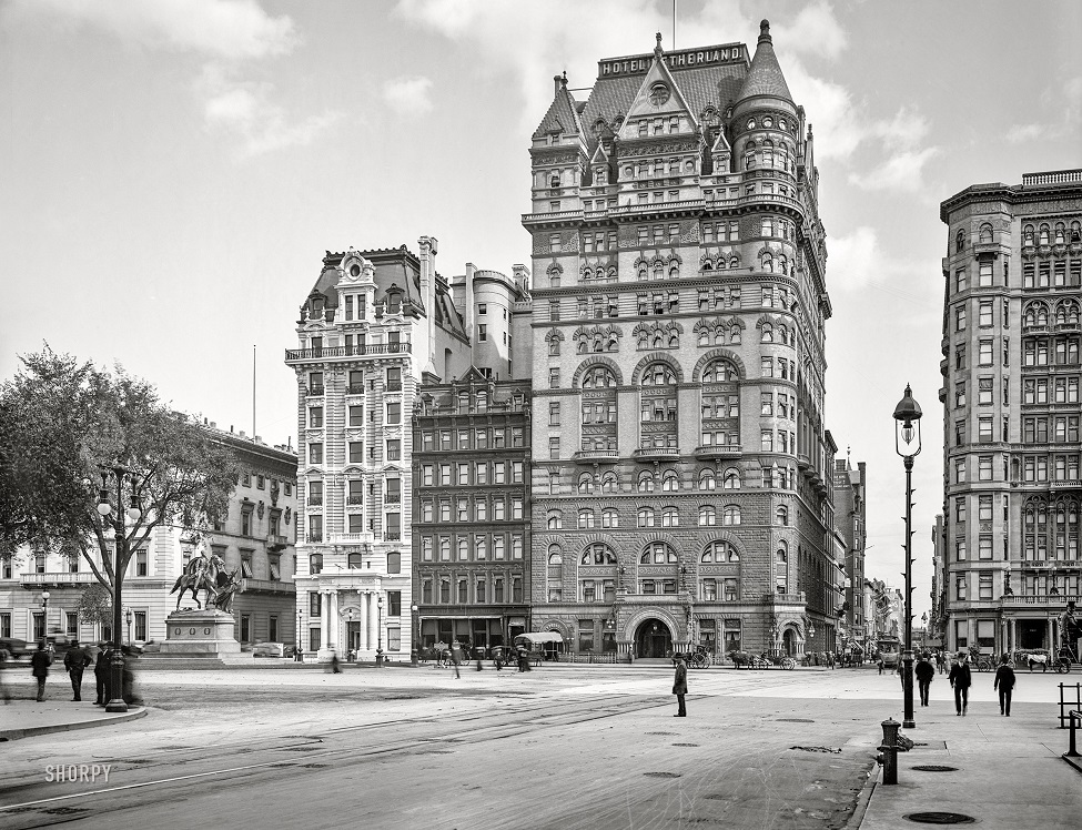 Hotel Netherland, Fifth Avenue and 59th Street..jpg