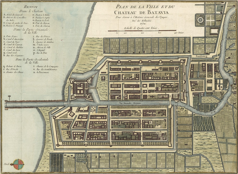 Indonesia_Java_Plan de la Ville et du Chateau de Batavia_K__master.jpg