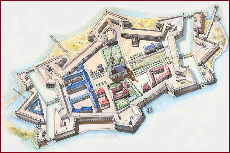 Peter and Paul Fortress_plan.jpg