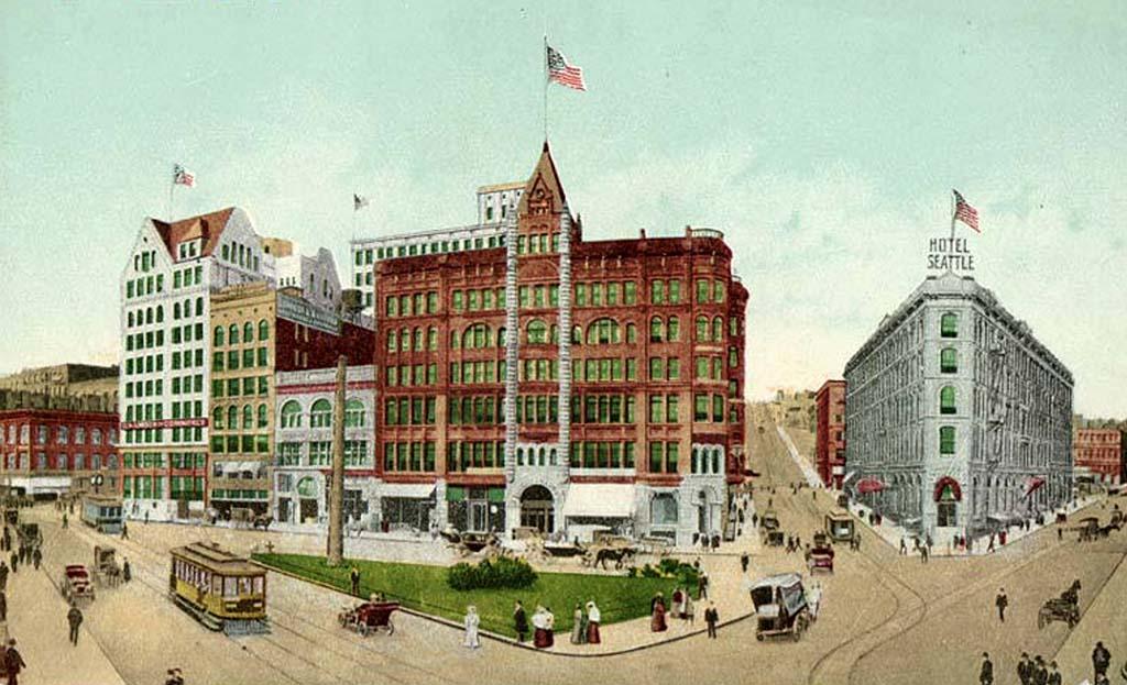 Pioneer-Place-Pioneer-Square-Seattle-Hotel-1st-ave-james-st-yeslter-way1897.jpg