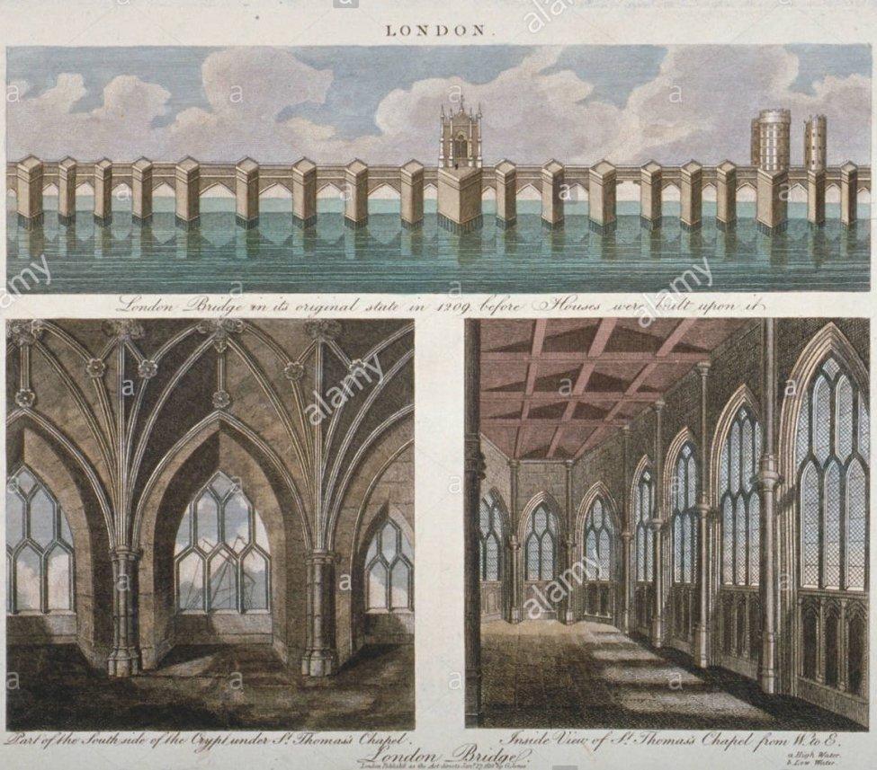 Views of the old London Bridge.jpg